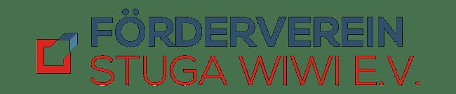 StugA WiWi - Logo Förderverein